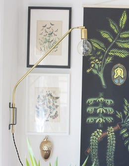 Brilliant Under-$50 Lighting Ideas For Your Pad