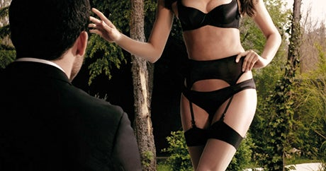 Agent Provocateur Penelope Cruz LAgent Video