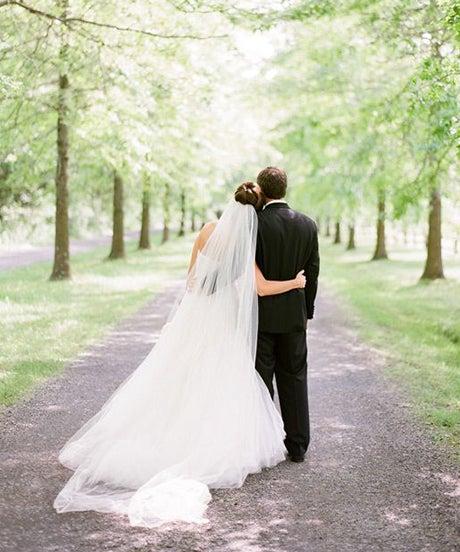 Black Tie Wedding Ideas: Rustic Black Tie Wedding Ideas