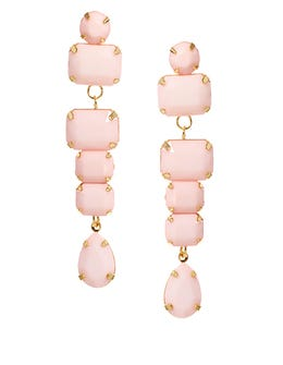 The Secret To Spring's Coolest Statement Jewels? Pastels!