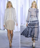 Preen Does Ice-Cold Minimalism for Spring 2011