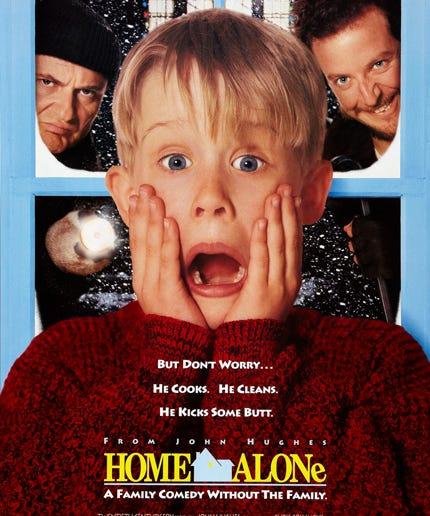 home alone conspiracy theory elvis presley movie cameo