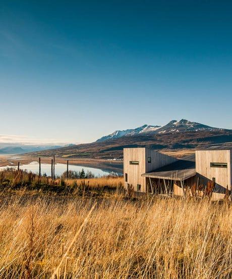 Rental Rentals: Weird Vacation Homes