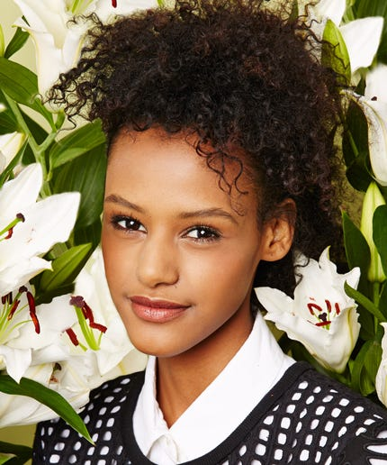 Image Result For Curly Hair Care Routinea
