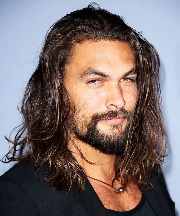 Jason Momoa Gushes About His Kids And Life As A Parent: Jason Momoa Fathers On Fathers Day Video