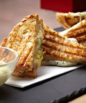 grilled cheese dc