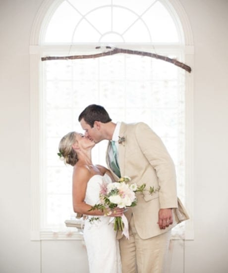 Elegant Fort Worth Wedding