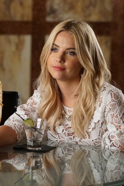 Pretty Little Liars Hanna Season 2 Pretty Little Liars Se...