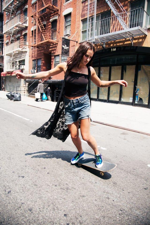 girl skater fashion wwwpixsharkcom images galleries