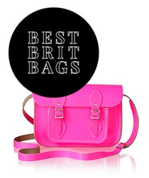 Brit List: The 17 Handbag Brands You MUST Know