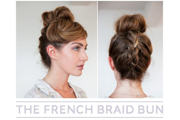 3 Supercool Braided Hairstyles