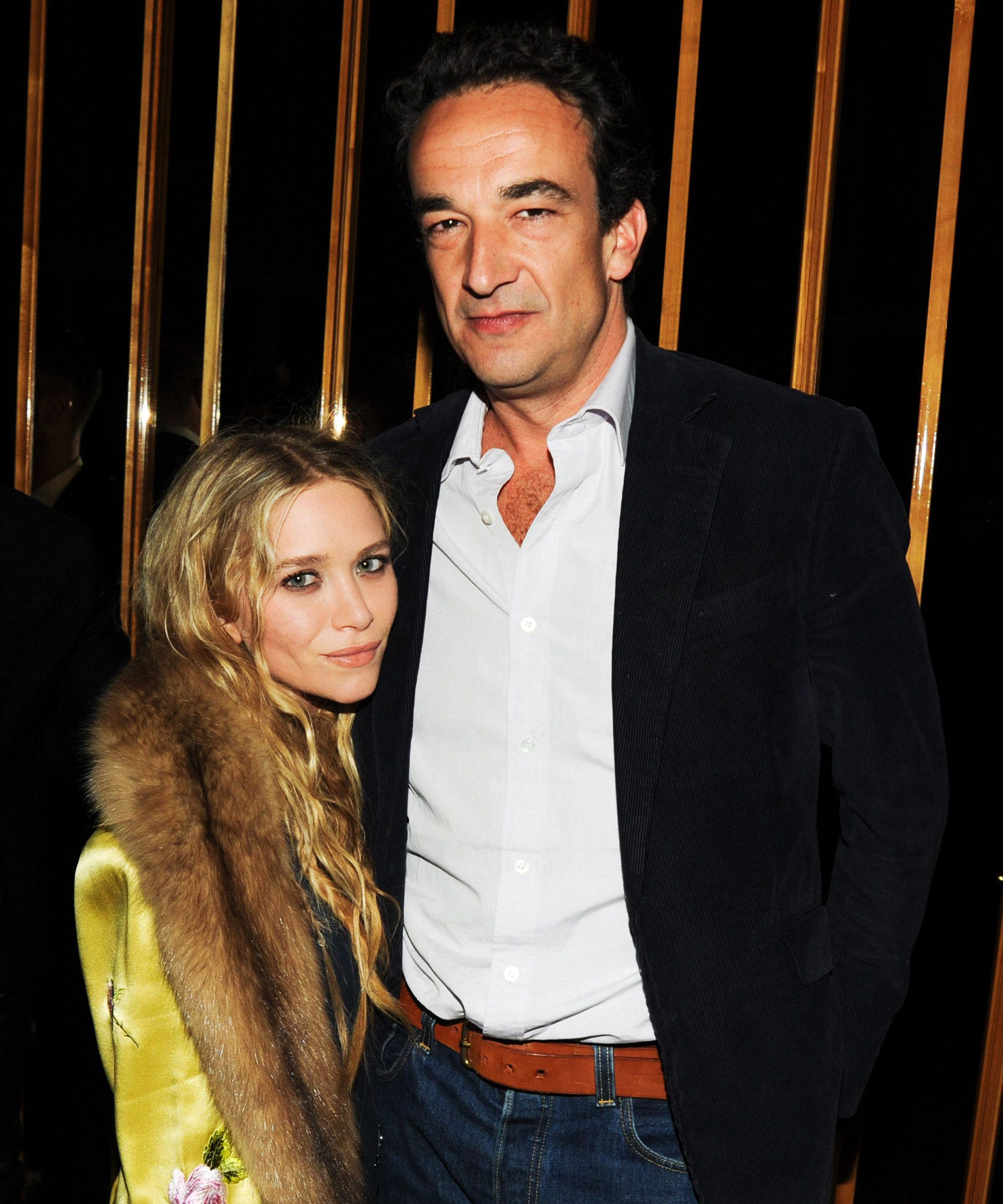 Mary Kate Olsen Wedding Anniversary, Married Life 2016