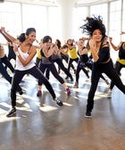 BollyX Is The New Zumba & It's Taking NYC By Storm