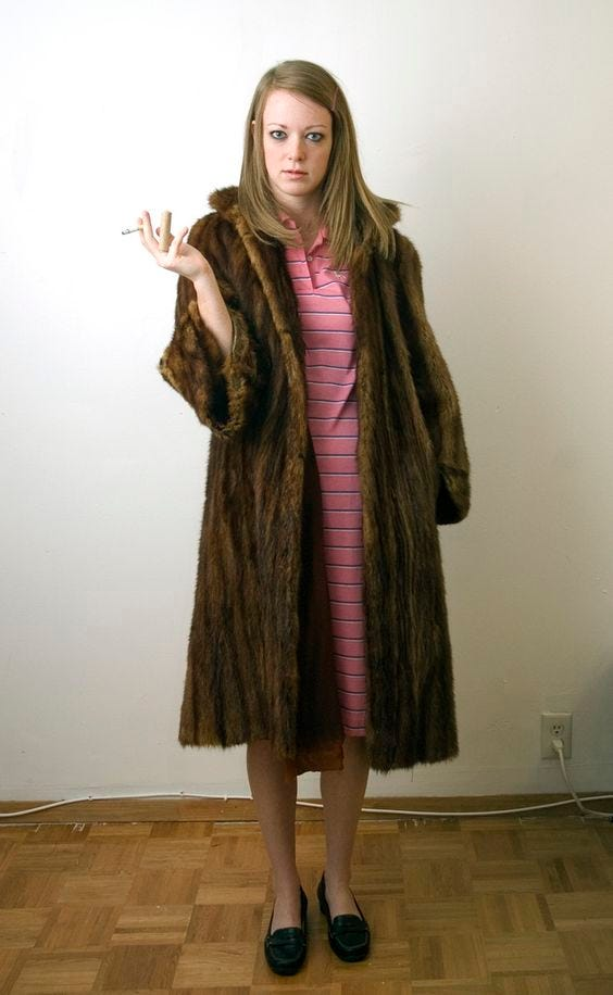 Best Margot Tenenbaum Halloween Costume