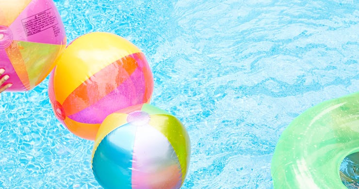 Mom Challenges Sexist Dress Code School Pool Party