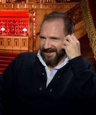 Ralph Fiennes Wonders If We Even Need Gentlemen Anymore