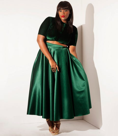 Plus Size Designer Clothing In Chicago Il Plus size clothing stores