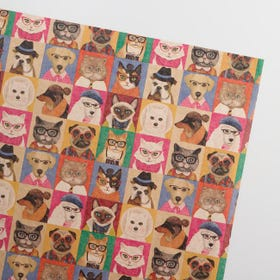 Cute Wrapping Paper Prints Festive Gift Wrap Guide