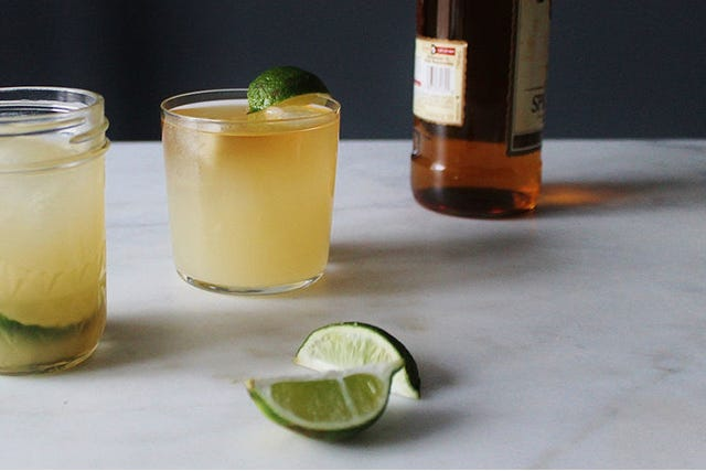 A DIY Cocktail Perfect For Summer