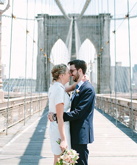 Story Pieces Of Best Marriage Advice Ever Collected Over Years: Karley Mackler Wedding
