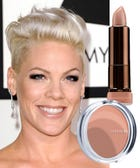 P!nk's Soft, Pretty Makeup Is The Most Shocking Choice She Could've Made