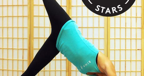 Scorpion Pose How To - Tips For Hardest Yoga Move