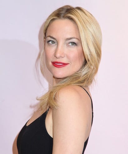 how to get a body like kate hudson