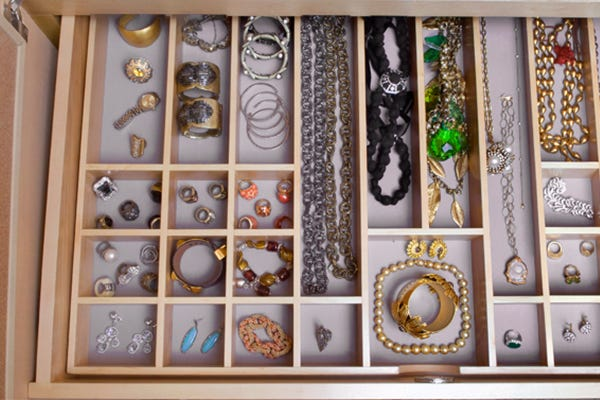 Best Jewelry Organizers - How To Store Your Necklaces