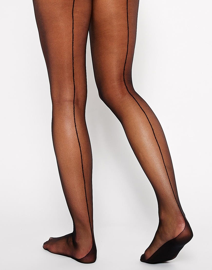 Winter Tights For Cold Weather Spring Layering