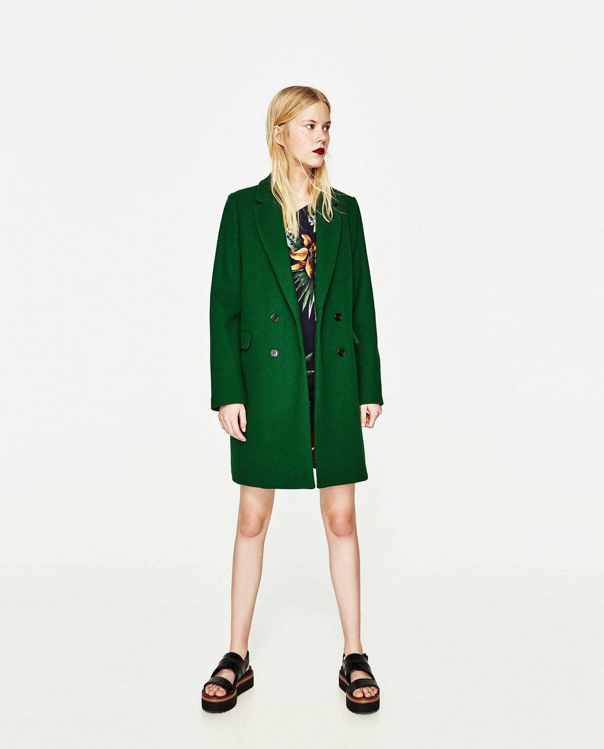 32ef9d1275 Zara clothing online shopping uk