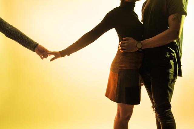 Dating a non monogamous man