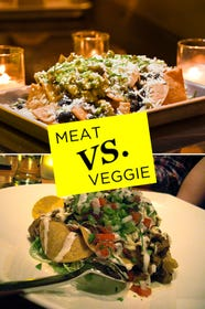 Best restaurants in nyc with vegetarian options