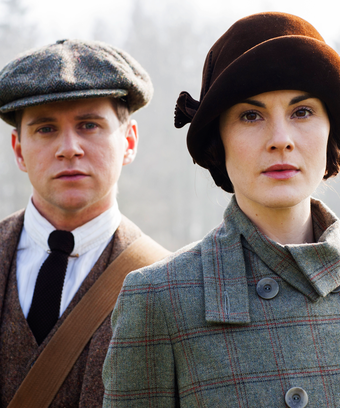 The Downton Abbey Film Is Happening Sooner Than You Think