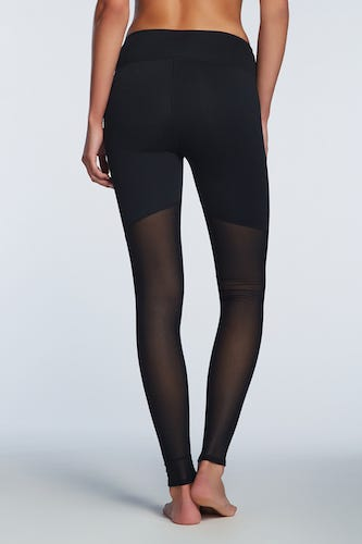 Workout Leggings Fitness Fashion Trends