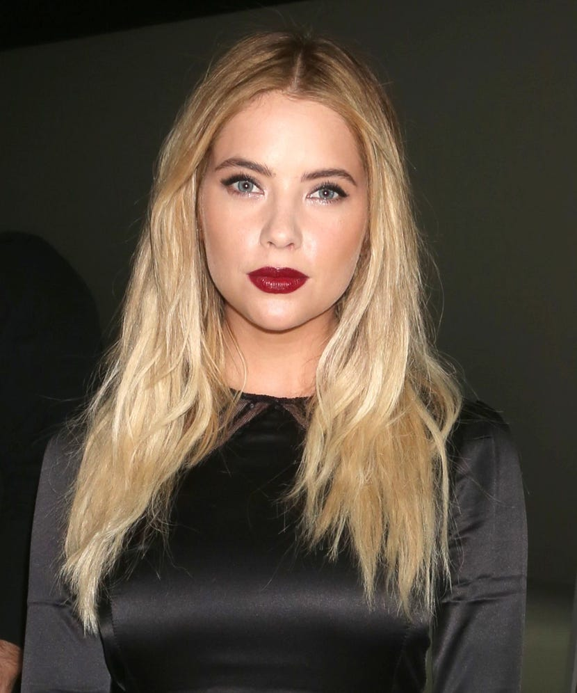 ashley benson - photo #24