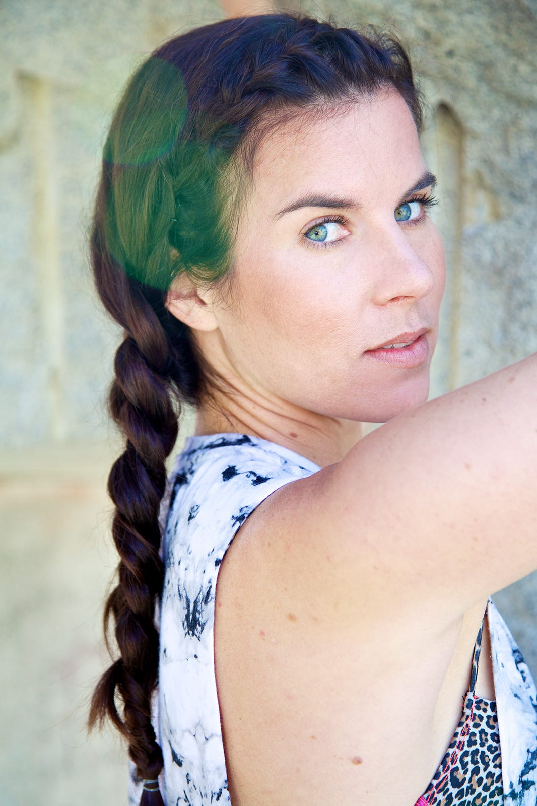 Workout Hairstyles - How To Style Hair For Outdoors