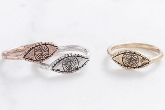 Best Etsy Jewelry Affordable Rings Earrings