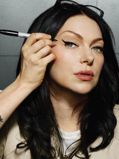 Prisoner makeup