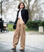 Trouser Power! A Classic Staple Updated For Modern Day