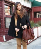 10 Cozy-Cool Winter Street Style Looks