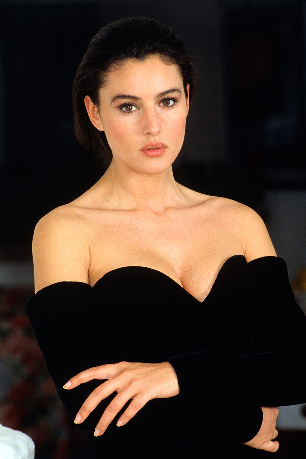 Monica Bellucci Style File Her Best Looks