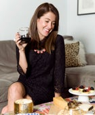 Liz Schneider's Secrets To Hosting The Easiest Wine & Cheese Soiree, Ever