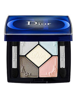 Is Dior Makeup About To Get A Major Facelift?