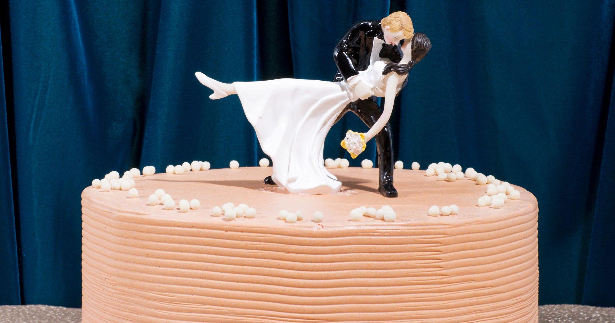 Portillos Cake For A Cause