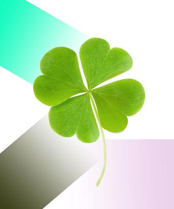 Four leaf clover folklore meaning st patrick day 2018 for Rsvp ne demek
