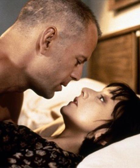 21 Best Movie Sex Scenes - Esquire