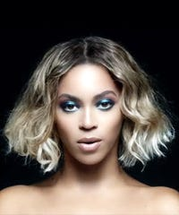 Beyoncé Drops 17 Music Videos In One Day; We Get Months Of Makeup Inspiration