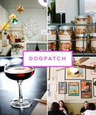 The Ultimate Guide To S.F's Dogpatch