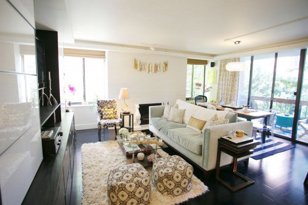 Apartment Decorating Ideas Home Makeover Tips