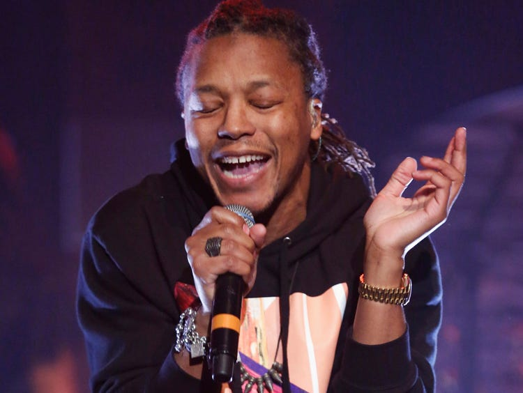 Accused Of Antisemitism, Lupe Fiasco Says He's Stopped Making Music